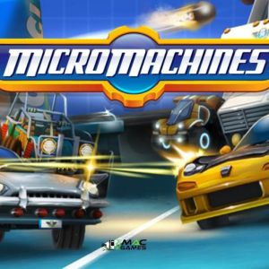Micro Machines free download