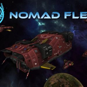 Nomad Fleet game free download