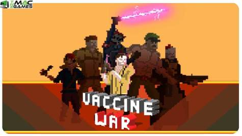 Vaccine War mac game free download