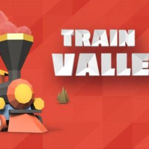 Train Valley Free Download