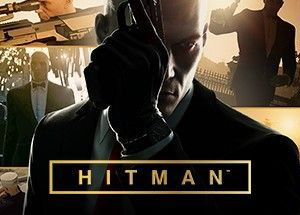 HITMAN MAC Game Free Download