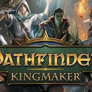 Pathfinder Kingmaker MAC Game Free Download