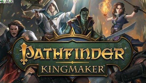 Pathfinder Kingmaker MAC Game Free Download