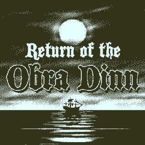 Return of the Obra Dinn Free Download