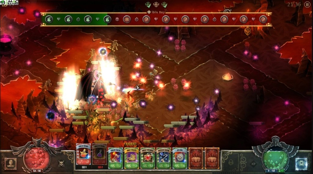 Book of Demons MAC Game Free Download