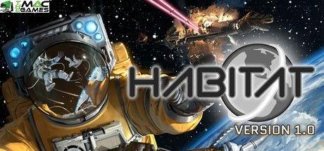 Habitat pc game download