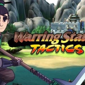 Warring States MAC Game Free Download