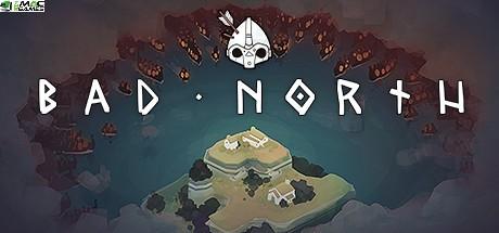 Bad North Free Download