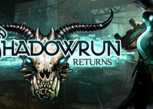 Shadowrun Returns MAC Game Free Download
