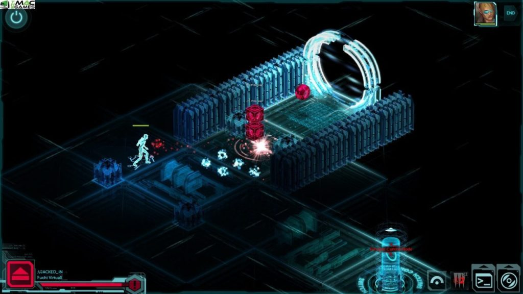 Shadowrun Returns MAC Game Free Download