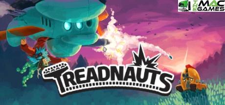 Treadnauts mac game download