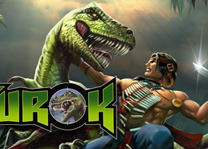 Turok MAC Game Free Download