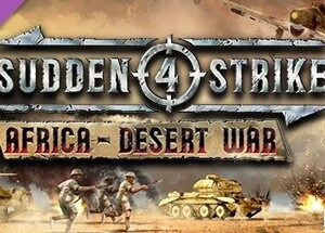 Sudden Strike 4 Africa Desert War download