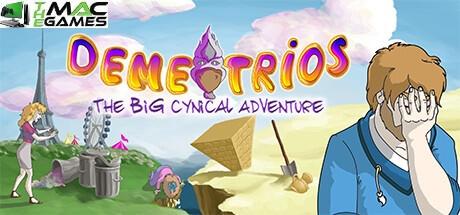 Demetrios The Big Cynical Adventure download