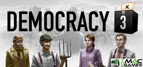 Democracy 3 download