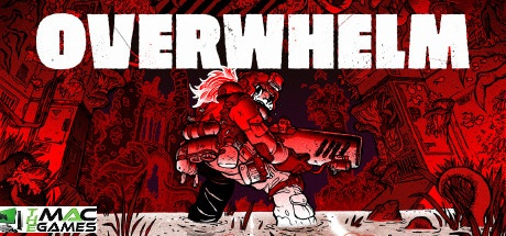 OVERWHELM free game