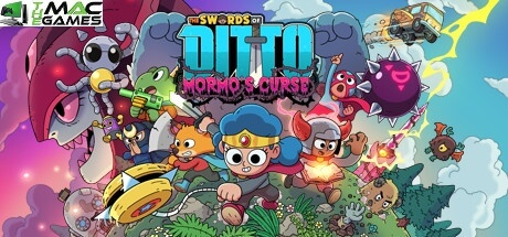 The Swords of Ditto download game