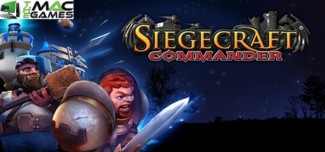 Siegecraft Commander free game