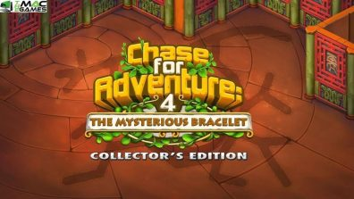 Chase for Adventure 4 The Mysterious Bracelet free