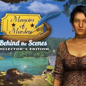 Memoirs of Murder 3 Behind the Scenes game free