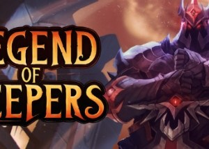 Legend of Keepers Career of a Dungeon Master