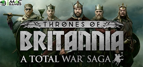 A Total War Saga THRONES OF BRITANNIA download