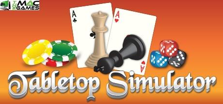 Tabletop Simulator free