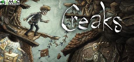Creaks free mac