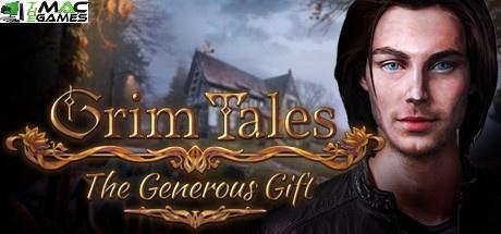 Grim Tales The Generous Gift download
