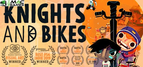 Knights And Bikes downloa free