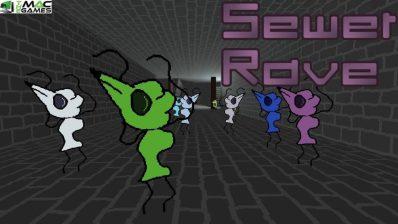 SEWER RAVE