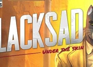 Blacksad Under the Skin for mac