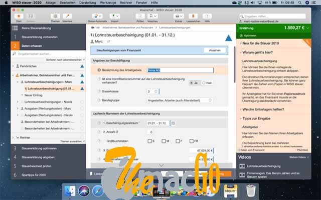 Wiso Steuer 2020 Dmg Mac Free Download 431 Mb