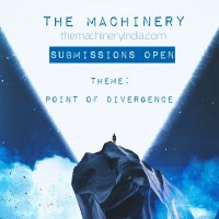 SUBMISSIONS OPEN – THE MACHINERY THIRD EDITION