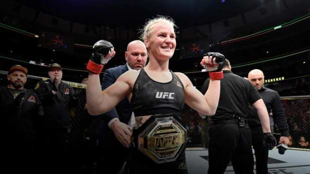 UFC 247 Betting Odds: Valentina Shevchenko tipped to defend ...