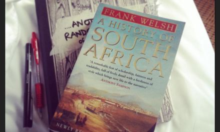 Misconceptions about Africa (and Africans – like me)
