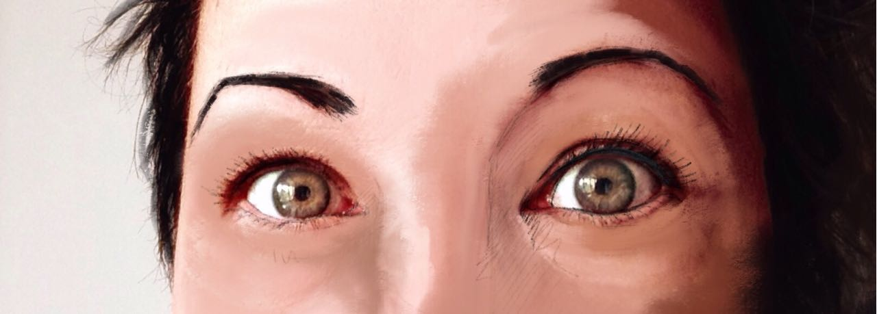 Some of my new digital art (and demo-videos)…