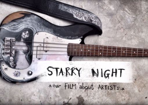 Starry Night the Film