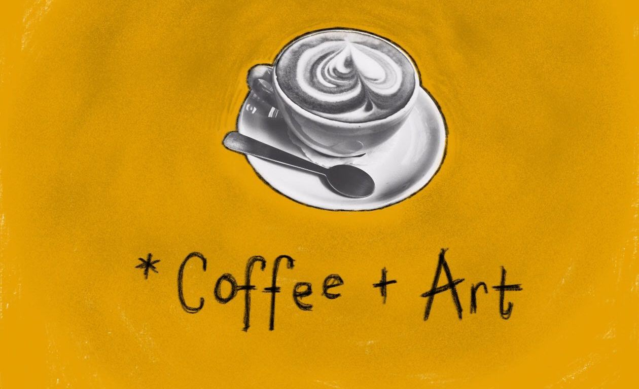Coffee and Art