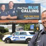Madison Police Department Pushes for Local Recruitment