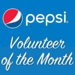 Pepsi Volunteer of the Month – Jose Alvarado