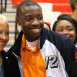 HistoryMakers Bring Black Role Models to Schools