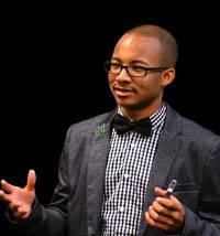 Jaylen Bledsoe, teen entrepreneur