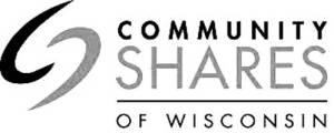 commnity-shares-wisconsin-logo-black-white