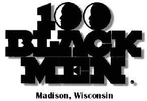 100-black-men-madison-wisconsin-logo