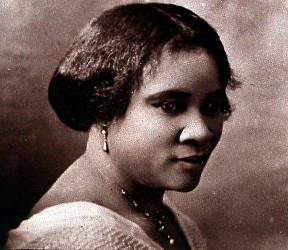 Julianne Malveaux says that African American women are increasingly likely to follow the path of Madam C.J. Walker and start businesses.