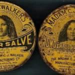 Where is Today's Madam C.J. Walker?