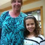Volunteer of the Month – Katharine Clark