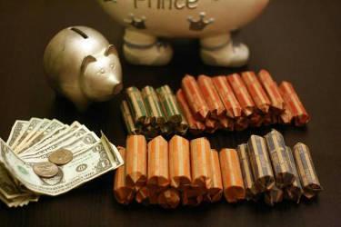 money-dollars-rolls-coins-piggy-bank