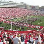 UW Spring Football Game Hosts Ron Dayne, Tickets Only Five Dollars